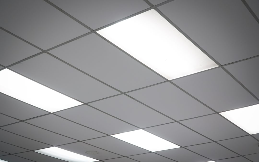 STL LED Case Study: Provider Plus LED Retrofit