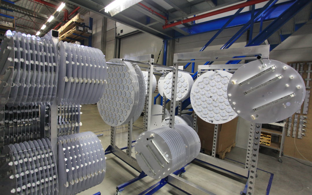 LEDs in the News: How LED Lights Are Revolutionizing Our Homes, Neighborhoods And Roads